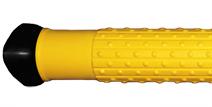ступеньки покрытые пластиком ДСК Kampfer