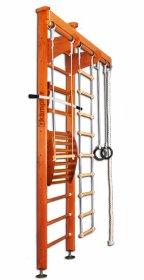Новинка модель Wooden ladder Maxi (ceiling)