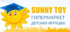 Sunny Toy - гипермаркет детских игрушек